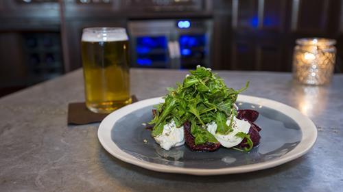 Bar - Salad