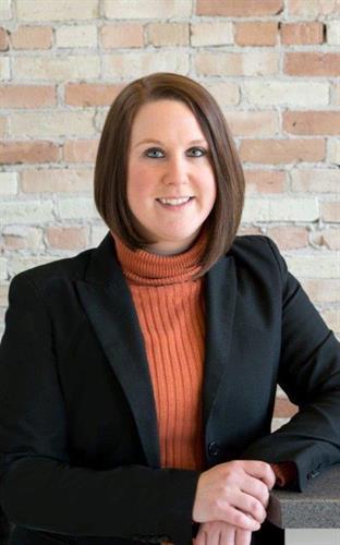 Jessica Drager, Associate Financial Advisor