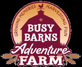 Busy Barns Adventure Farm LLC & The Gathering Barn