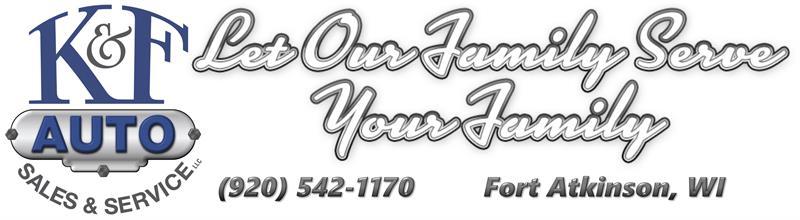 K & F Auto Sales and Service, LLC