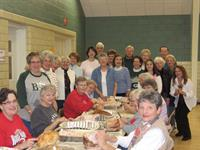 65th Annual Country Fair and Turkey & Biscuit Luncheon