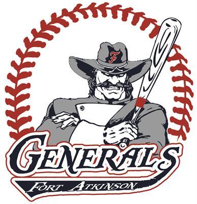 Fort Atkinson Generals Baseball
