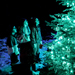 Love Lights Tree Lighting Ceremony & Visit with characters from Frozen