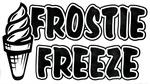 Frostie Freeze