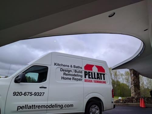 Pellatt Vehicles