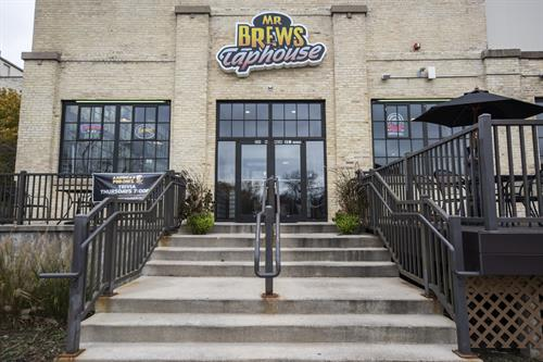 Mr Brews Taphouse Fort Atkinson