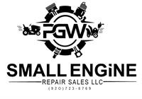 PGW Small Engine Repair/Sales LLC