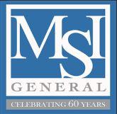 MSI General Corp