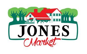 Jones Market