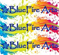 BlueFire Arts