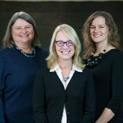 Partners:  Brenda Haskins, Julie Short, Anne Brindley