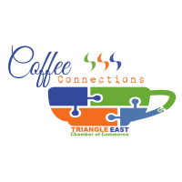 Coffee Connections Hosted by Johnston Health Foundation