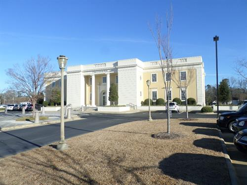 First Citizens Bank of Smithfield | Banks | Investment