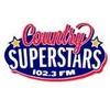 Country Superstars 102.3 WKJO-FM