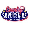 Country Superstars 102.3 WKJO-FM