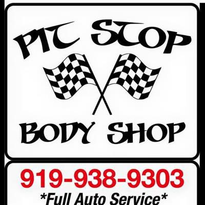 Pit Stop Body Shop