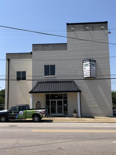 614 East Market - Downtown Smithfield
