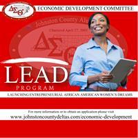 Johnston County Alumnae Chapter of Delta Sigma Theta Sorority, Inc. Announces LEAD Program