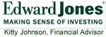 Edward Jones - Kitty Johnson, Financial Advisor