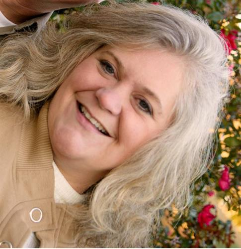 Ad Executive - Sharon Lipps