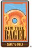 New York Bagel Cafe' & Deli