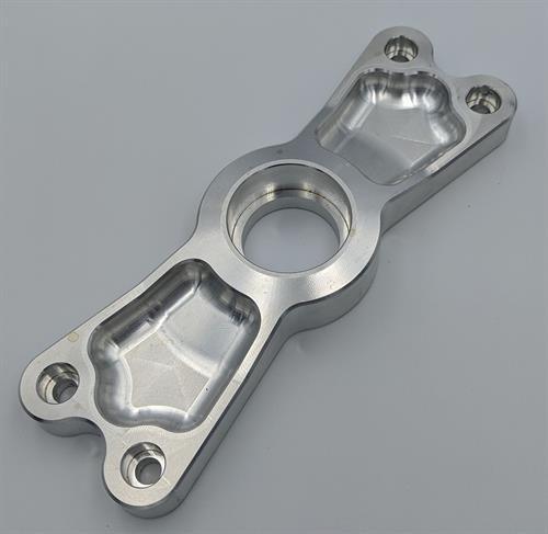 3-D CNC Part