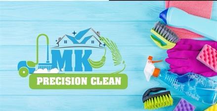 MK PRECISION CLEAN LLC