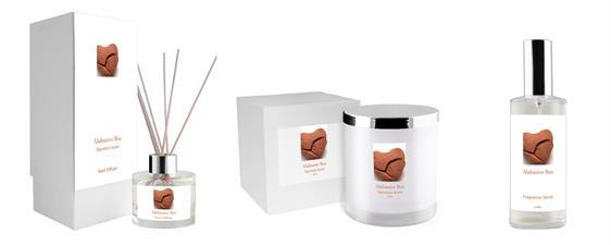 Alabaster Box Essential Oils