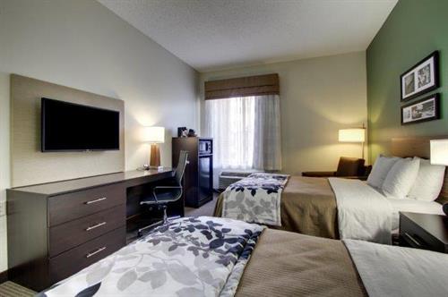 2 Double Standard Room