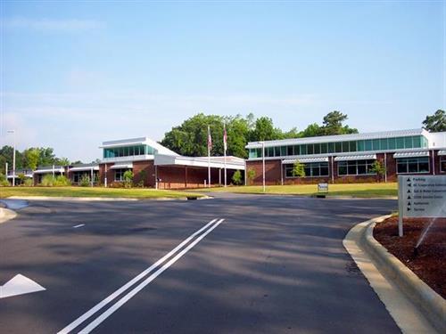 Johnston County Ag Center