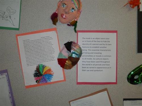 Elementary School Work