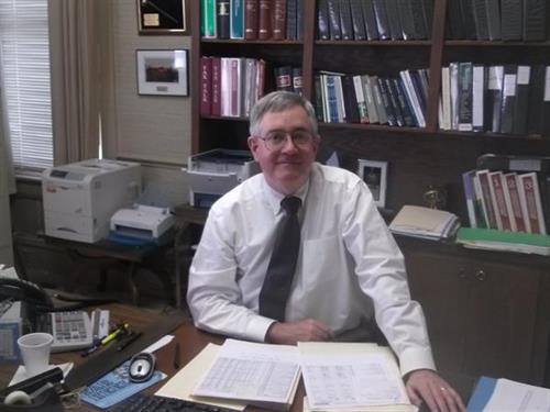 John Scovil, CPA