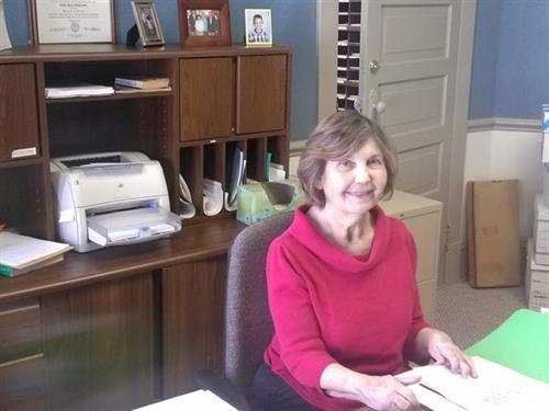 Linda J. Stephenson, CPA