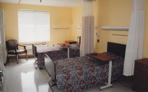Semi-Private Accommodation