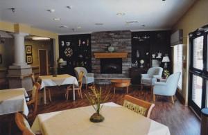 Modern Rustic Dining Room