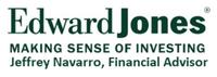 Edward Jones - Jeffrey Navarro, Financial Advisor (Committee
