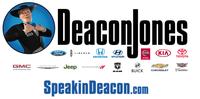 Deacon Jones Auto Park
