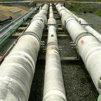 Duke Energy, Piedmont Natural Gas to build 550-mile natural gas pipeline to NC
