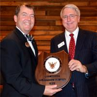 Chamber honors outstanding citizens at 45th Annual Meeting