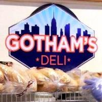 Gandolfo's changes name to Gotham's