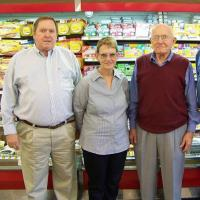 Edwards family celebrating 66th year in grocery business