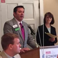 Leaders talk opportunities, challenges at RTRP Economic Summit