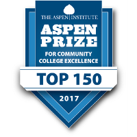 JCC Selected Among 150 Colleges for Aspen Prize