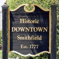 Downtown Smithfield cited for high performance from National Main Street Center