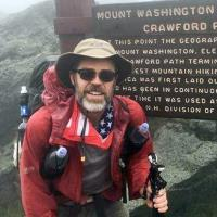 Past Chamber Chair hikes entire Appalachian Trail