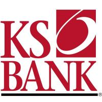 KS Bank in top 1% most extraordinary banks in U.S.