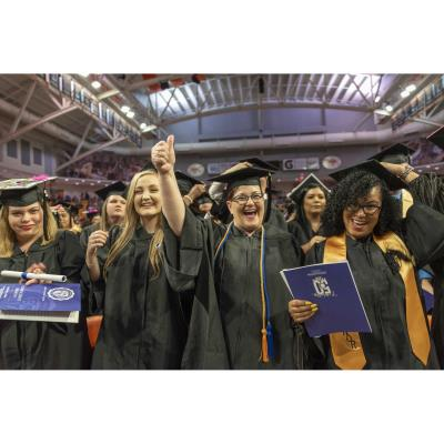 JCC Announces Class of 2019 - Triangle East Chamber of