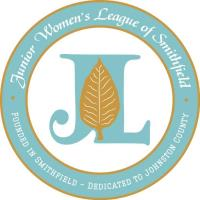 JUNIOR WOMEN'S LEAGUE OF SMITHFIELD COLLECTING PEANUT BUTTER FOR CHILDREN IN NEED IN JOHNSTON COUNTY