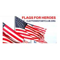 Flags for Heroes