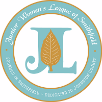 Junior Women's League of Smithfield Provisional Members create Johnston County food resource guide a